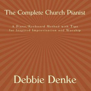 The Complete Church Pianist CD