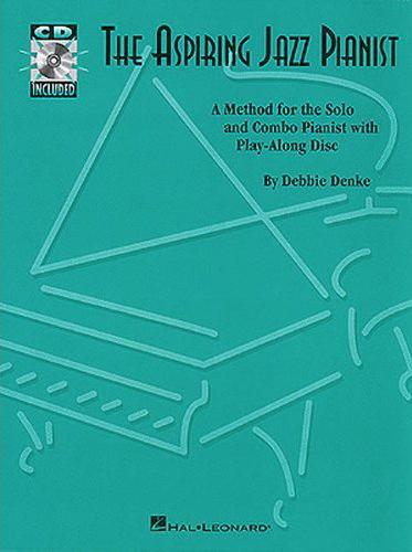The Aspiring Jazz Pianist