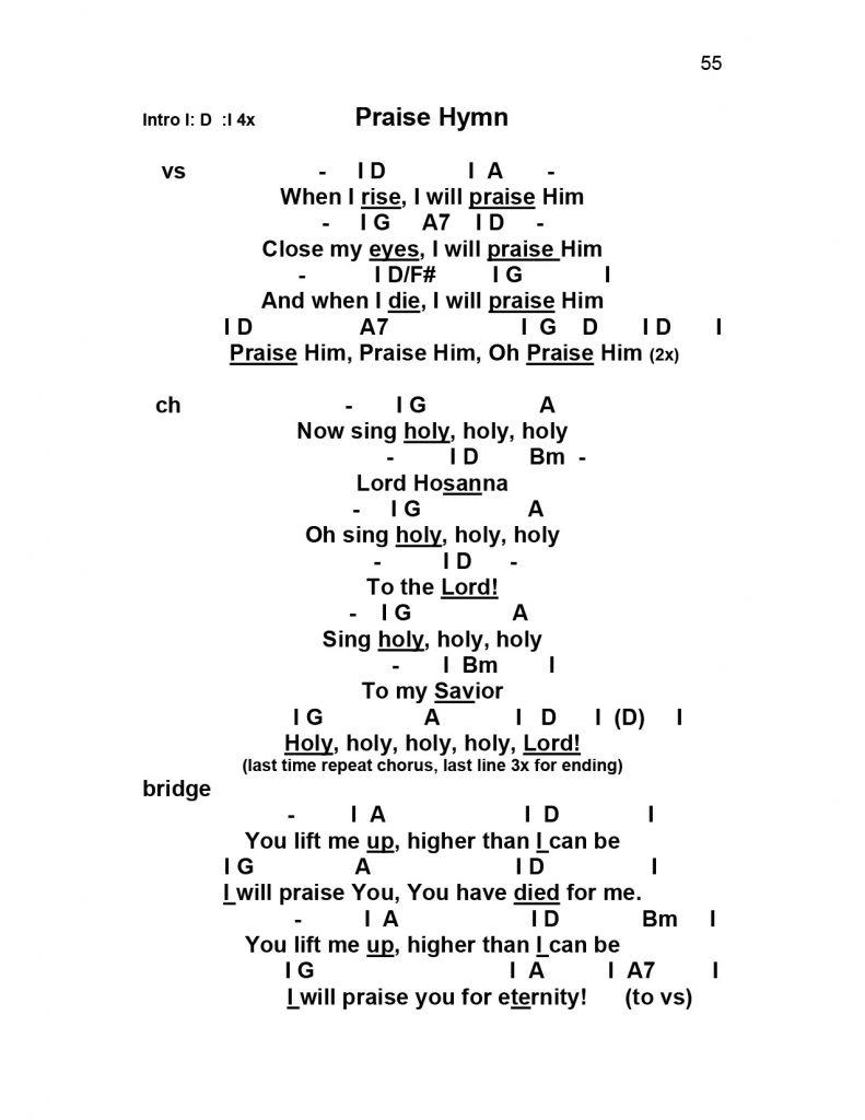 Level-3-Praise-Hymn-more-info