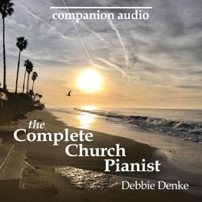 Complete Church Pianist Companion Audio